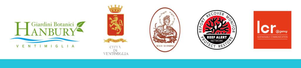 logos partenaires des Sea Angels DAYS LCR Agency